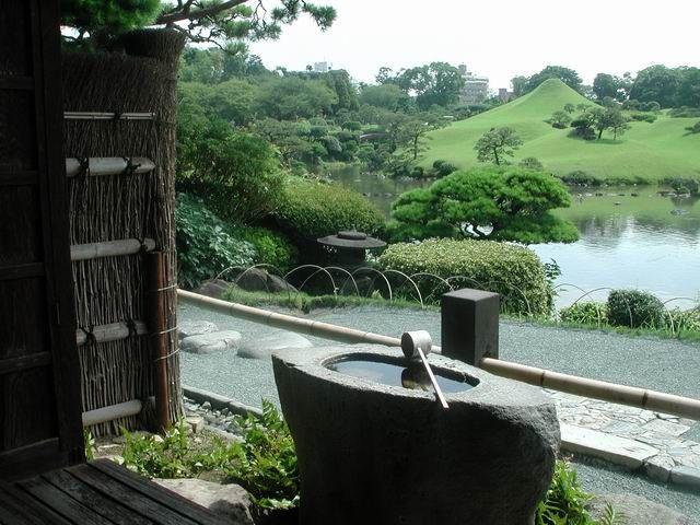 Le jardin zen au japon 10 04 2006 centerblog for Le jardin zen