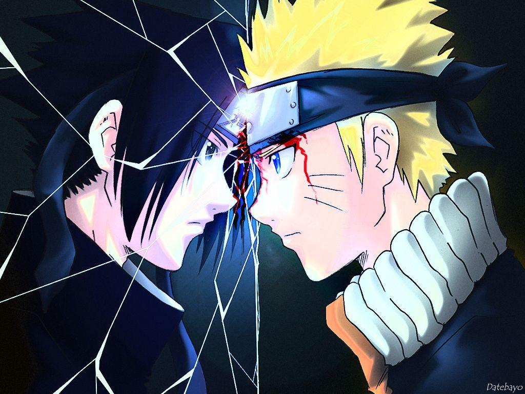 Sasuke vs naruto centerblog - Naruto as sasuke ...