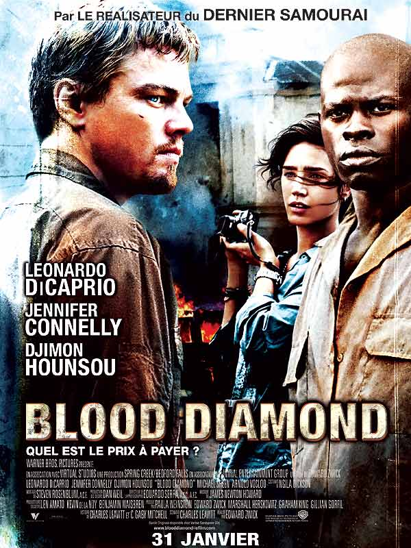 blood diamond dans films amour action bg2g2a84
