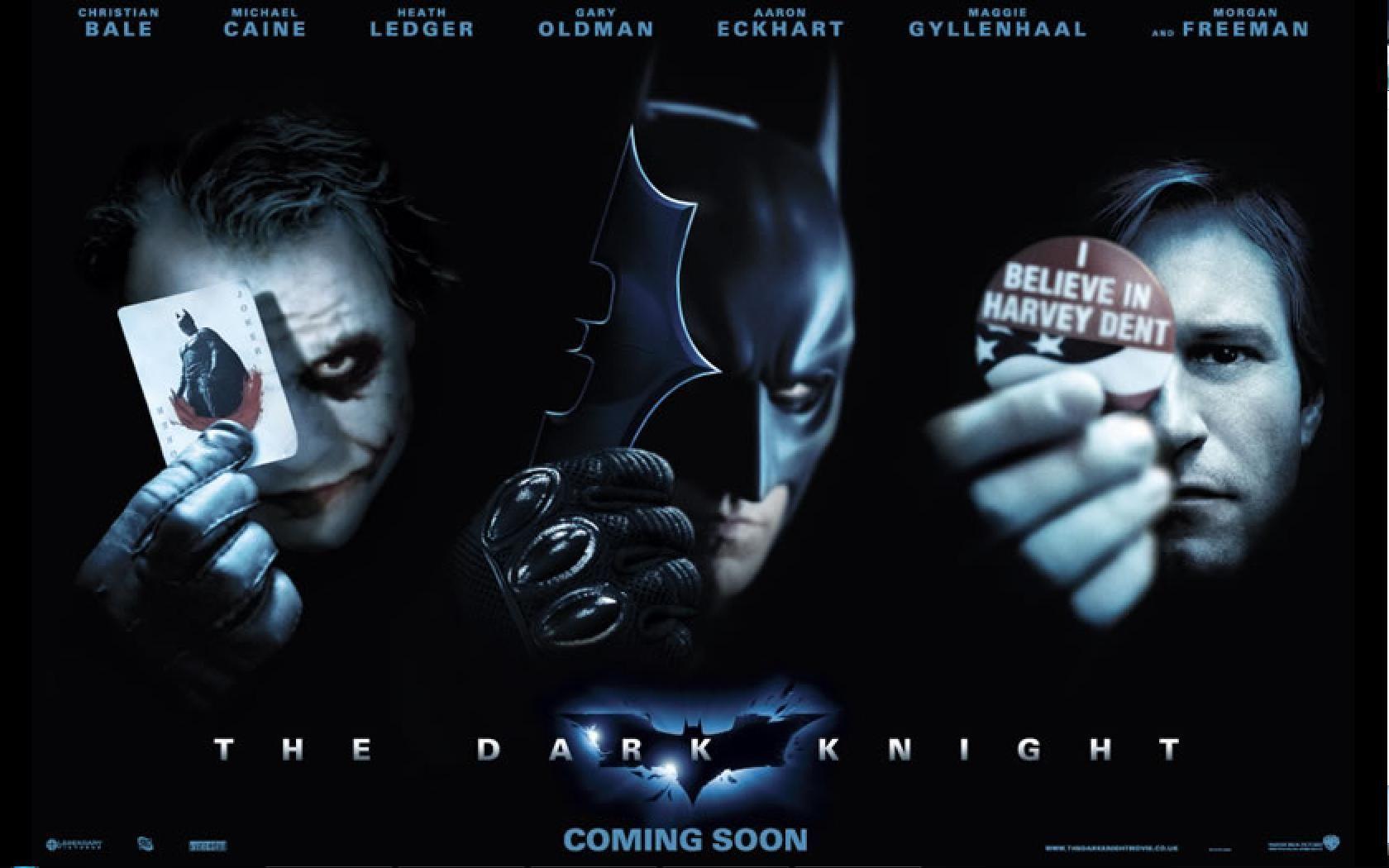 Batman The Dark Knight Streaming
