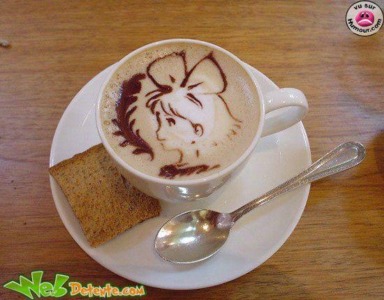 ART du café Jxqhhntd