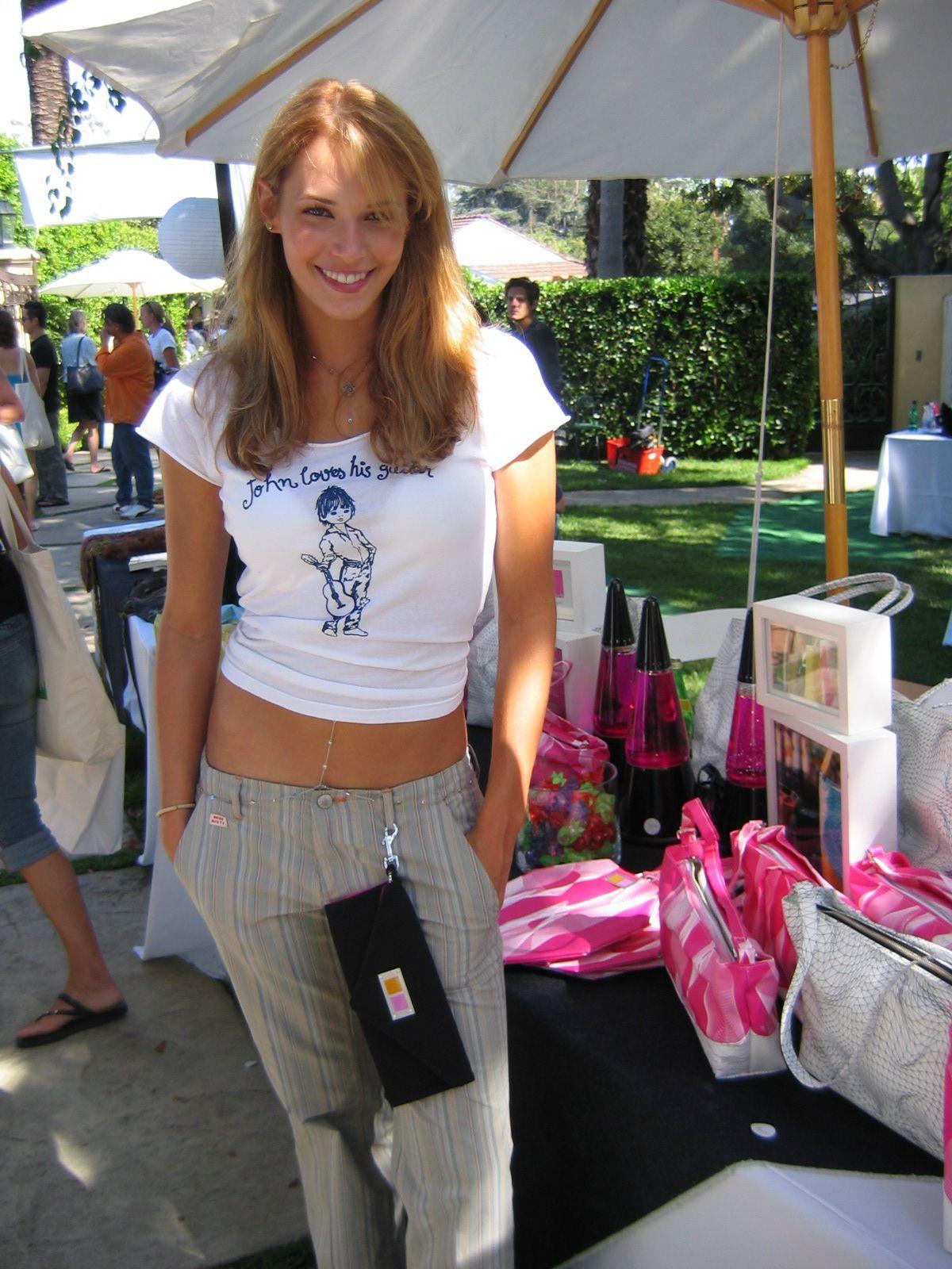 Amanda Righetti The Mentalist AlloCiné : Forum ...